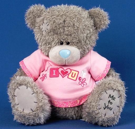 Купить мишку Тедди в Москве.